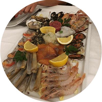 ristoranti pesce martina franca